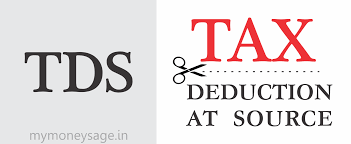 Tds Chart For Fy 2016 17 Tax Deduction At Source Tds Rates For The Fy 2016 17 Ay