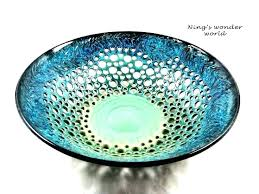 decorative glass bowl glass decorative bowl large glass decorative bowls large glass decorative bowls brass antique