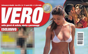 Chi è Antonino Spinalbese età lavoro e il bacio a Belen Rodriguez -  ChieChiera.it