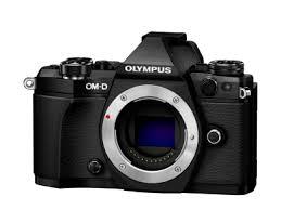 E‑M5 Mark II - OM-D - <b>Olympus</b> - Аксессуары - <b>Olympus</b>