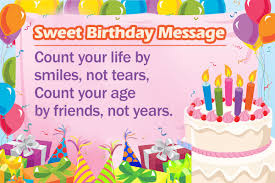 Birthday Wishes For Friends To Make Them Smile Instantly