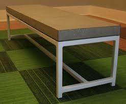 Cb2 Round Coffee Table Concrete Coffee Table Cb2 Outdoor Round Rowan Cement Miami Po Thippo