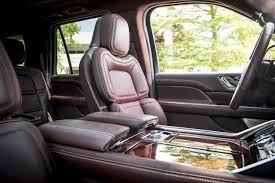 2018 lincoln continental seats. beautiful lincoln 2019 lincoln navigator l in black label destination trim to 2018 lincoln continental seats