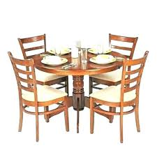 dining table sets india medium size of retro round glass top dining table set teak with kitchen outstanding