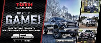 Welcome To Toth Buick-GMC | New & Used Cars in Akron, OH