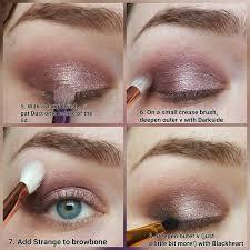 3 tutorial urban decay makeup tutorial rose