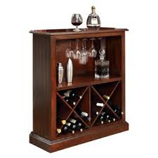 wine bottle storage furniture. Furniture Of America Myron Traditional Wine Rack In Dark Cherry Wine Bottle Storage Furniture