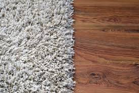 carpets vs wooden floors which option is best