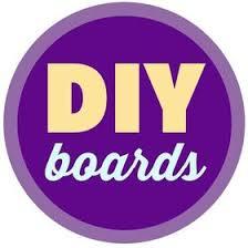 DIY BOARDS (diyboards) on Pinterest
