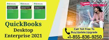 quickbooks enterprise 2021