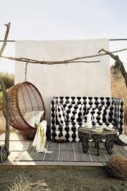 hanging egg chair outdoor93