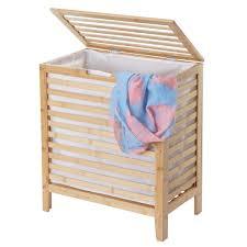 Wäschekorb Hwc B92 Laundry Wäschetruhe Wäschebox Wäschesammler