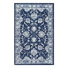 target area rugs 8x10 fl area rugs distressed lattice rug in dark blue and ivory target
