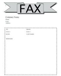 Cover Letter Template Fax Tags Cover Letter Template Printable Fax Sheet Print Free To Templ