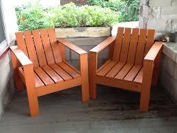 simple outdoor chair design. Photo Simple Outdoor Chair Design E