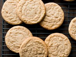 peanut butter cookies.  Cookies Soft Chewy Peanut Butter Cookies With