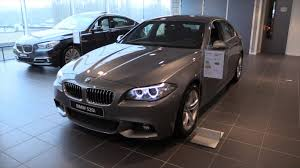 BMW 5 Series bmw 5 series red interior : BMW 5 Series M 2015 In Depth Review Interior Exterior - YouTube