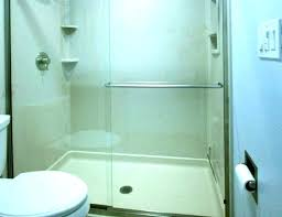 installation shower walls wall kit ti bone colors installing base with tile swanstone pan drain assembly
