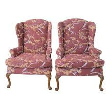 Gently Used & Vintage Queen Anne Furniture for Sale at Chairish