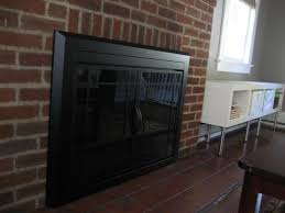 Fireplace Covers At Lowes  Fireplace Design And IdeasFireplace Cover Lowes