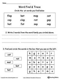 Kindergarten Printable Worksheets   MyTeachingStation furthermore Kindergarten Building Words Printable Worksheets furthermore  also CVC Word Family Worksheets  AT Family    Fun worksheets also IP Word Family Picture and Word Match   MyTeachingStation besides AY Word Family Match Letter and Write the Word   Printable further Early Childhood Rhyming Worksheets   MyTeachingStation likewise Round Up of Free CVC Word Family Cards   Writing Practice in addition 2 Free CVC AT Family Worksheets  Make a Minibook    Cvc word as well Time Anderson  guidance4life  on Pinterest together with 24 best ay images on Pinterest   Printable worksheets. on ip word family workbook for kindergarten writing skills ending worksheets