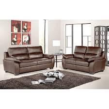 stylish dark brown leather sofa with knightsbridge dark brown leather sofa collection