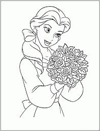 Cinderella & prince printable coloring sheets. Disney Princess Free Printable Coloring Pages Coloring Home