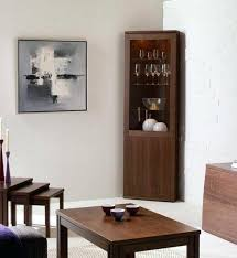 Corner Cabinet Furniture Dining Room