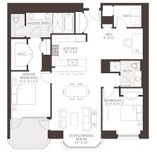 Polo Towers 2 Bedroom Suite Towers 2 Bedroom Suite