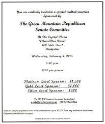 political fundraiser invite political fundraiser invitations meet greet employment