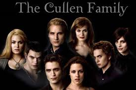 The Cullens images The Cullen's wallpaper and background photos