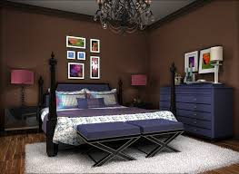Gold And Purple Bedroom Ideas