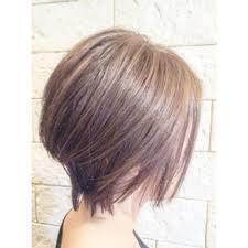 前下がりグラデーションボブ Hair Direction Gildartsヘア