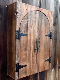 bathroom cabinet medicine cabinet wood