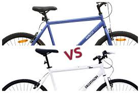 Btwin My Bike Vs Mach City Ibike Review Price In India