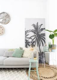 Green House Styling Woonkamer