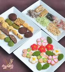 Gợi ý Tự Làm Bánh Kẹo Tiếp Khách Ngày Tết