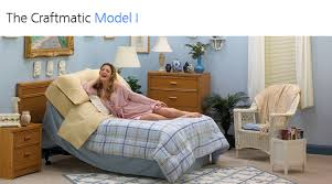 Model 1 Adjustable Bed