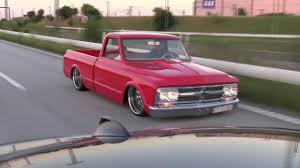 1969 Gmc Truck Chevy Truck Bad A Youtube