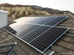 perfect roof solar roof tiles panels for home use cells companies power system in cost p