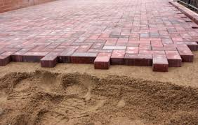 How To Build A Paver Patio  Howtos  DIYHow To Install Pavers In Backyard