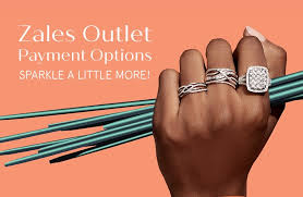 payment options zales outlet