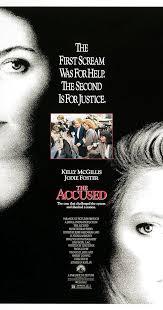 the accused imdb