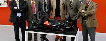 Top Automotive Design Universities In The World Which Design Schools Placed In Ferraris Top Design School