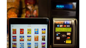 How To Use Eport Vending Machine Fascinating USA Technologies And Gimme Vending Announce Strategic Technology