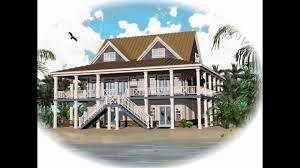coastal house plans. Coastal House Plans | Living Cottage - YouTube