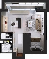 Studio Design Ideas Best 25 Small Studio Ideas On Pinterest Studio Apartment Decorating Studio Living And Small Studio Apartments