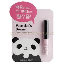 tony moly panda s dream eye make up eraser tony moly other