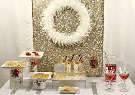 Debbie Travisu0027 Facelift  Episodes  Christmas ShowCocktail Party Decorations