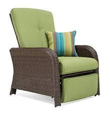 Amazon La Z Boy Outdoor Sawyer Resin Wicker Patio Furniture